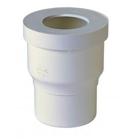NICOLL Manchette à joint diamètre 110mm MW33 pour WC NICOLL MW33