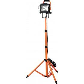 NOVIPRO Projecteur sur trépied télescopique réglable 400 watts NOVIPro Réf NXS-118TC-1 NXS-118TC-1