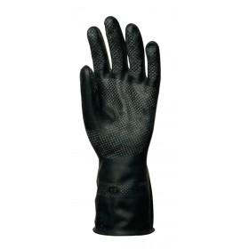 NOVIPRO Gant Chimic - noir - taille 9 PP5309