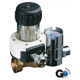 Anti-tartre magnétique complet PSD PRO composé du PD 15C Pro et du filtre PF20CL PSDPRO