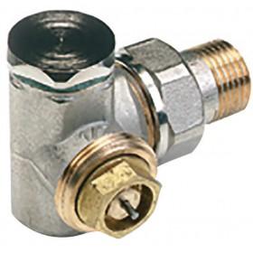 COMAP Robinet thermostatique de radiateur R806 20 x 27 TRIAXE M28 réf. R806606 R806606