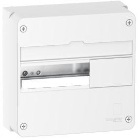 SCHNEIDER Tableau électrique 1x13 Modules Rési9 R9H13401 R9H13401