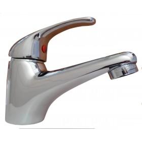ALTERNA Mitigeur lavabo PRIMEO 3 C1 avec vidage RMITL-023-01-CH