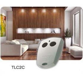 Yokis TELECOMMANDE 2 CANAUX Réf. : TLC2C - Code : 5454401 TLC2C