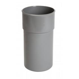 NICOLL Manchette MF PVC gris - diamètre 100 mm NICOLL ZT