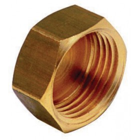 ALTECH Bouchon femelle brut 08/13 8300 (sachet de 2 pièces) ALTECH 1553ALT2