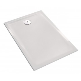 ALLIA Receveur PRIMA UP AE 140 x 80 cm antigliss blanc Réf. 00739800000AG3 00739800000AG3