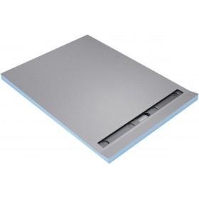 WEDI Receveur Riolito NF, rectangulaire 1200x1000x50 mm Réf. 07-37-34/352 073734352