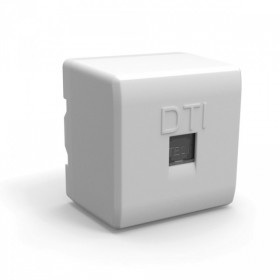 OHMTEC Prise DTI modulair pour coffret de communication OHMTECH 423178 423178