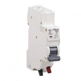 OHMTEC Disjoncteur 1P+N 16 A automatique courbe C 4,5 kA OHMTEC 423272 423272