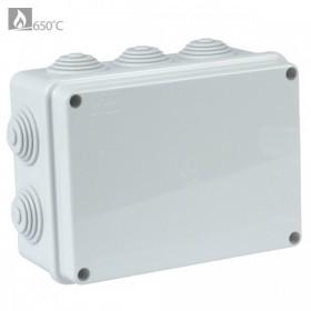 OHMTEC Boite dérivation étanche électrique 150x110 mm OHMTEC 438434 438434