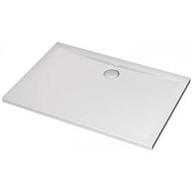 IDEAL STANDARD Receveur ULTRA FLAT rectangulaire 140 x 90 cm, blanc : Réf. K518601 K518601