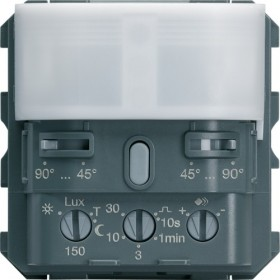 HAGER Interrupteur Automatique 2 fils compatible LED HAGER GALLERY WXF052 WXF052