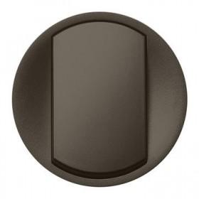 LEGRAND Enjoliveur cde simple graphite LEGRAND 067901 067901
