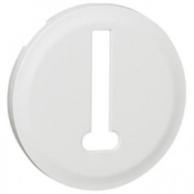 LEGRAND Enjoliveur blanc prise teleph te fran LEGRAND 068238 068238