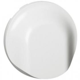 LEGRAND Enjoliveur blanc sortie de cable LEGRAND 068141 068141