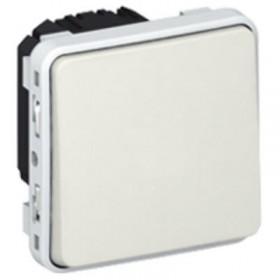 LEGRAND Poussoir no blanc composable 069630