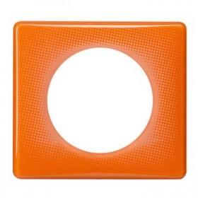 LEGRAND Plaque 1 Poste ORANGE 70S 066651 LEGRAND 066651 LEGRAND 066651