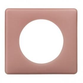 LEGRAND Plaque de finition 1 poste VIEUX ROSE 066761 LEGRAND 066761