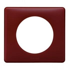 LEGRAND Plaque de finition 1 poste BORDEAUX 066751 LEGRAND 066751