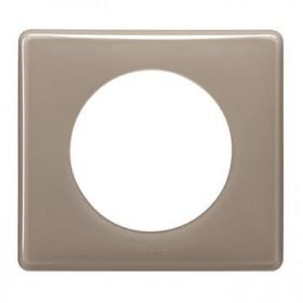 LEGRAND Plaque de finition 1 poste GALET 066611 LEGRAND 066611