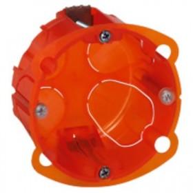 LEGRAND Boitier batibox multi matériaux 1 poste p40mm 080101