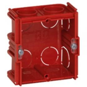 LEGRAND Boitier batibox maçonnerie 1 poste p30mm 080131