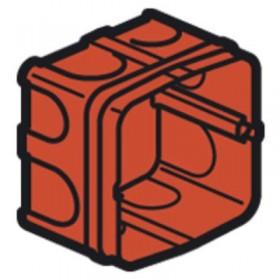 LEGRAND Boitier batibox maçonnerie pc 32a profondeur 50mm 080185