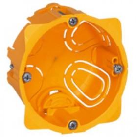 LEGRAND Boitier batibox cloison sèche 1 poste profondeur 40mm 080041