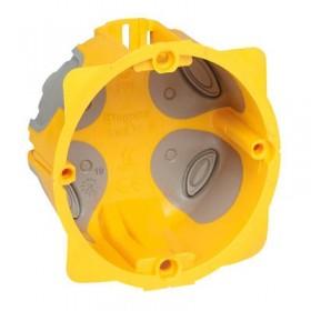 LEGRAND Boitier batibox energy 1 poste 40mm 080021
