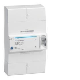 HAGER Disjoncteur Differentiel abonné 4P 30/60A 500mA selectif HDA460S