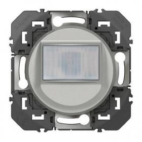 LEGRAND Ecodetecteur minuterie aluminiun dooxie legrand 600161 600161