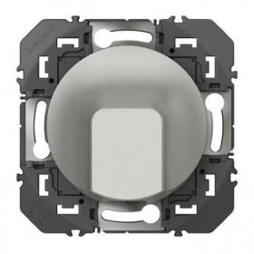 LEGRAND Sortie de cable associable aluminiun dooxie legrand 600425 600425