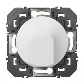 LEGRAND Sortie cable associable blanc dooxie legrand 600325 600325