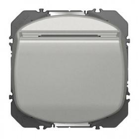 LEGRAND Interrupteur a badge aluminiun dooxie legrand 600133 600133