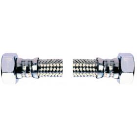ALTECH Flexible sanitaire femelle femelle 15 x 21 Diamètre 8 Longueur 300 mm ALTECH 206511