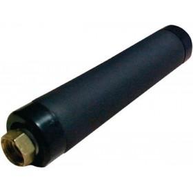 ALTECH Flexible calor avec isolant 13 mm 20 x 27 ou 3/4 Longueur 1000 mm 201884