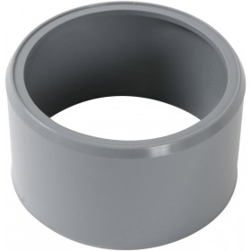 NICOLL Tampon de réduction MF simple PVC gris - diamètre 110/40 mm NICOLL V4