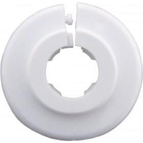 OVENTROP Rosace simple plastique D16 Réf 1509662 1509662