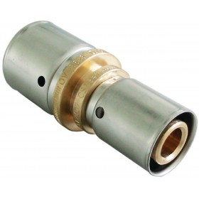 OVENTROP Accouplement de réduction à sertir 26x16mm 1512656 1512656