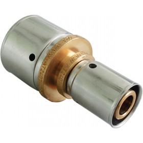 OVENTROP Accouplement de réduction à sertir 32-20mm 1512659 1512659
