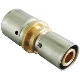 OVENTROP Accouplement de réduction à sertir 40x20mm 1512662 1512662