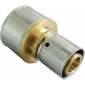 OVENTROP Accouplement de réduction à sertir 40x26mm 1512663 1512663