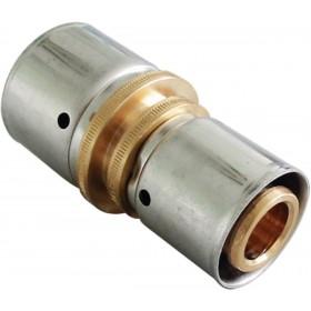 OVENTROP Accouplement de réduction à sertir 32-26mm 1512660 1512660