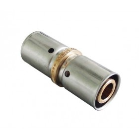 OVENTROP Raccord à sertir 20-20mm Réf. 1512545 1512545