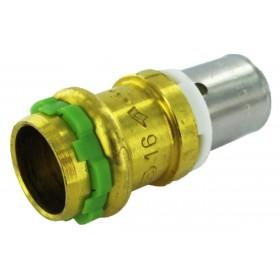 COMAP Bague de sertissage S7500V SkinPress D 16 mm 1 pièce Réf. 790BXX 790BXX