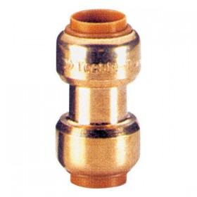 COMAP Manchon T270 instantané tectite, femelle-femelle D18 pour tube cuivre PER et PB réf T27018 T27018
